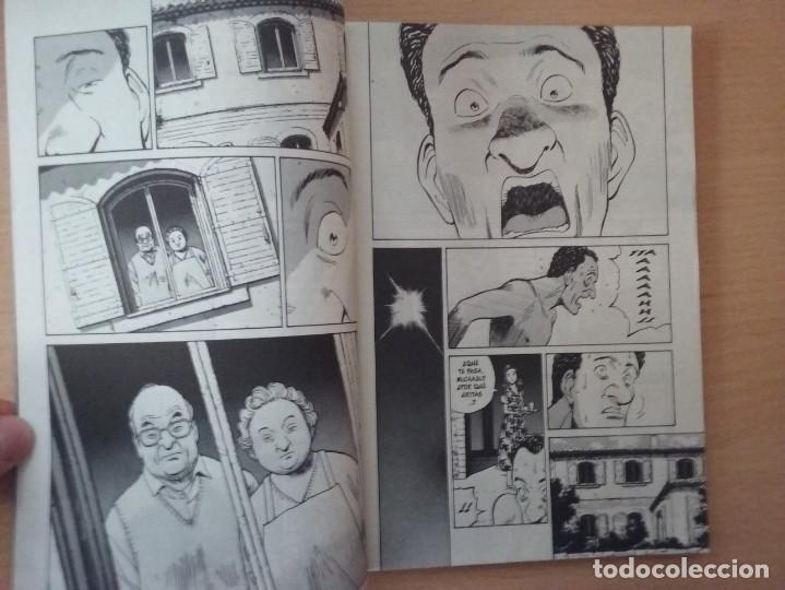 Cómics: MONSTER (LIBRO 10): LAS EXPECTATIVAS DE LUNGE - NAOKI URASAWA PRESENTA HORRIBLE STORY - Foto 2 - 189462905