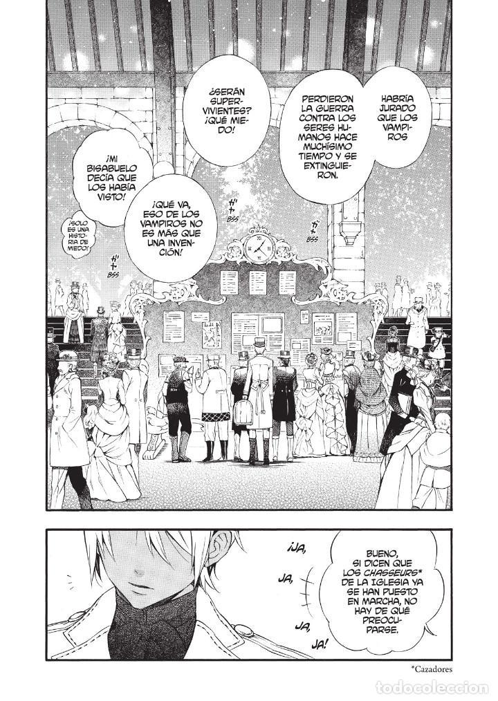 Cómics: Cómics. Manga. LOS APUNTES DE VANITAS - Jun Mochizuki - Foto 3 - 288119693