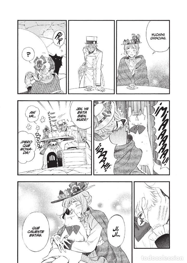 Cómics: Cómics. Manga. LOS APUNTES DE VANITAS - Jun Mochizuki - Foto 6 - 288119693