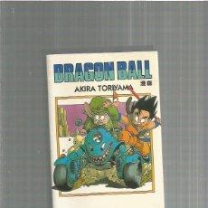 Cómics: DRAGON BALL TOMO 11. Lote 191822458
