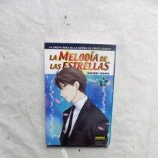 Cómics: LA MELODIA DE LAS ESTRELLAS POR NATSUKI TAKAYA Nº 7 NORMA EDITORIAL. Lote 192581603