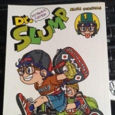 Fumetti: DR. SLUMP Nº 1 (AKIRA TORIYAMA) PLANETA. Lote 205715342