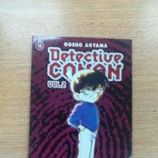 Cómics: DETECTIVE CONAN VOL 2 #15. Lote 243434560