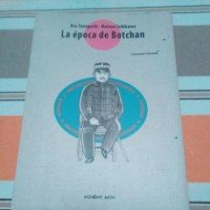 Cómics: LA EPOCA DE BOTCHAN VOLUMEN TERCERO 3 - MANGA COMIC. Lote 194339443