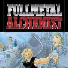 Cómics: FULLMETAL ALCHEMIST 08 - NORMA - SEMINUEVO. Lote 194388110