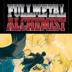 Cómics: FULLMETAL ALCHEMIST 09 - NORMA - SEMINUEVO. Lote 194388132