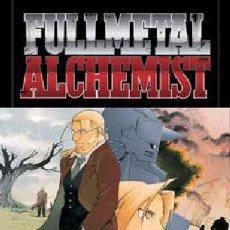 Cómics: FULLMETAL ALCHEMIST 11 - NORMA - SEMINUEVO. Lote 194388163
