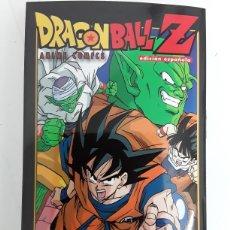 Cómics: DRAGON BALL Z. SON GOKU EL SUPERSAIYANO - AKIRA TORIYAMA - PLANETA CÓMIC / MANGA. Lote 194549550