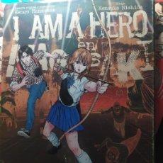 Cómics: I AM A HERO - NAGASAKI. Lote 194573063