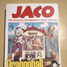 Cómics: JACO. Lote 195195646