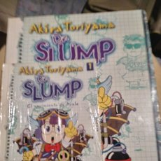 Cómics: DR SLUMP NUMERO 1 1ERA SERIE. Lote 195196528