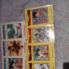 Cómics: DRAGONBALL LOTE DE 7 COMICS. Lote 195198058