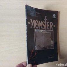 Cómics: MONSTER - GRIMMER (LIBRO 19) - NAOKI URASAWA (PLANETA AGOSTINI). Lote 195280930