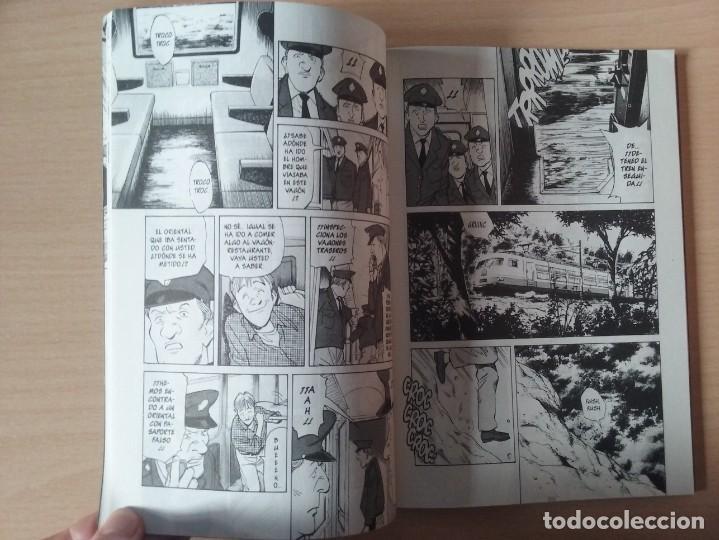 Cómics: MONSTER - GRIMMER (LIBRO 19) - NAOKI URASAWA (PLANETA AGOSTINI) - Foto 4 - 195280930