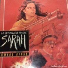 Cómics: LA LEYENDA DE SARAH NÚMERO 5. Lote 195323691