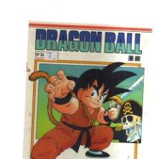 Cómics: DRAGON BALL N,36 PLANETA. Lote 195465405