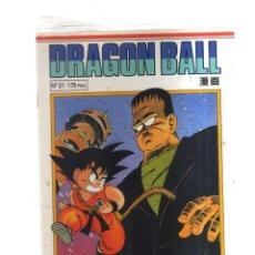 Cómics: DRAGON BALL N,31 PLANETA. Lote 195465558