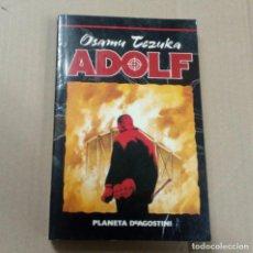 Comics : ADOLF - OSAMU TEZUKA -NÚMERO 4. Lote 197373405