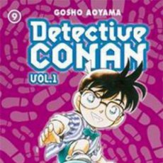 Fumetti: DETECTIVE CONAN I 09/13 - PLANETA - NUEVO. Lote 198645468