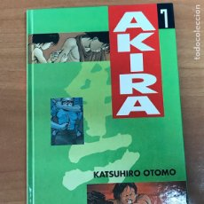 Cómics: COMIC MANGA AKIRA. VOLUMEN 7. Lote 203050342