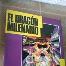 Cómics: EL DRAGÓN MILENARIO. Lote 203793728