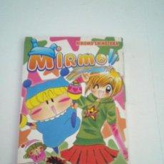Comics : MIRMO - - NUMERO 1 - EDICIONES IVREA - HIROMU SHINOZUKA - MUY BUEN ESTADO - GORBAUD. Lote 204409050
