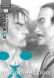 LA ESPADA DEL INMORTAL Nº 8 - NUEVO (Tebeos y Comics - Manga)