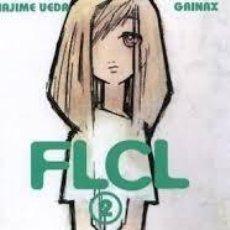 Comics : FLCL Nº 2 - NUEVO. Lote 205358962