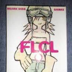 Comics : FLCL Nº 1 - NUEVO. Lote 205360731