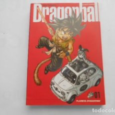 Cómics: DRAGONBALL-ULTIMATE EDITION-Nº1. Lote 205516871