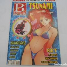 Cómics: TSUNAMI-BMAG. Lote 205525616