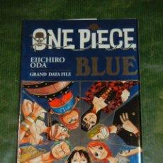 Cómics: ONE PIECE BLUE. Lote 205686695
