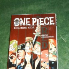 Cómics: ONE PIECE RED. Lote 205686753