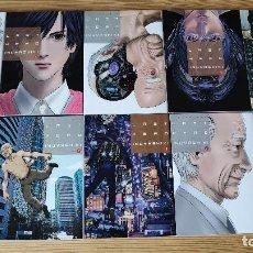 Cómics: LAST HERO INUYASHIKI (COMPLETA), DE MILKY WAY (HIROYA OKU). Lote 205740530