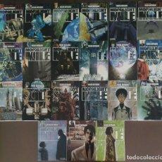 Cómics: MOONLIGHT 1 AL 21 (DE 23, COLECCIÓN CASI COMPLETA) - YASUO OHTAGAKI - IVREA EDICIONES - PVP 189 €. Lote 205750455