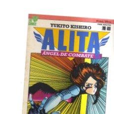 Cómics: ALITA ANGEL DE COMBATE N,6 DE 6. Lote 207086631