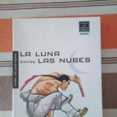 Cómics: LA LUNA ENTRE LAS NUBES 3 - MANGA. Lote 208061463