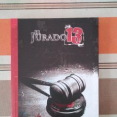 Cómics: JURADO 13 - MANGA - COMIC. Lote 208061540