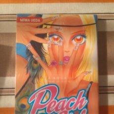 Cómics: PEACH GIRL 6 - COMIC - MANGA. Lote 210598637