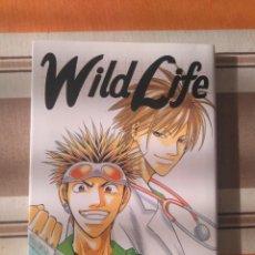 Cómics: WILD LIFE 2 - COMIC - MANGA. Lote 210598895