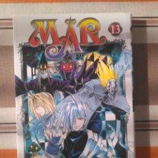 Cómics: MAR 13 - COMIC - MANGA. Lote 210598950