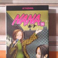 Cómics: NANA 16 - COMIC - MANGA. Lote 210599765