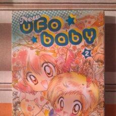 Cómics: UFO BABY 2- COMIC - MANGA. Lote 210599820