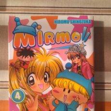 Cómics: MIRMO 4 - COMIC - MANGA. Lote 210599951