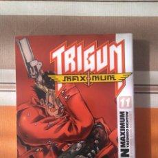 Cómics: TRIGUM 11- COMIC - MANGA. Lote 210600380