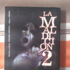 Cómics: LA MALDICION 2 - COMIC - MANGA. Lote 210600581