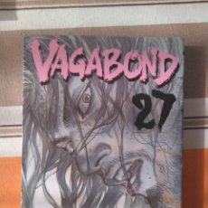 Cómics: VAGABOND 27 - COMIC - MANGA. Lote 210600622