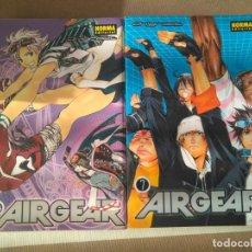 Cómics: AIRGEAR 4 7 - COMIC - MANGA. Lote 210601902
