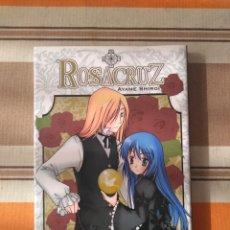 Cómics: ROSACRUZ 1 - COMIC - MANGA. Lote 210602113