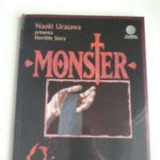 Cómics: TOMO MONSTER ( NAOKI URASAWA) NUM 28 DE 36. Lote 211553611